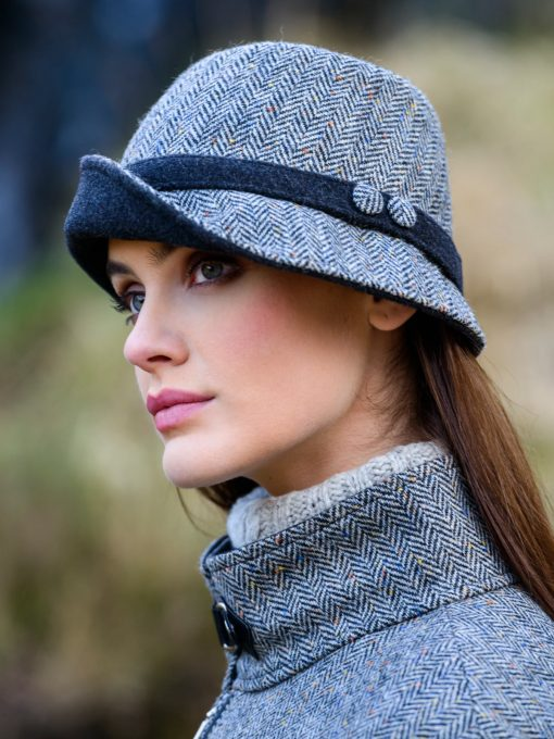 Clodagh Hat 01