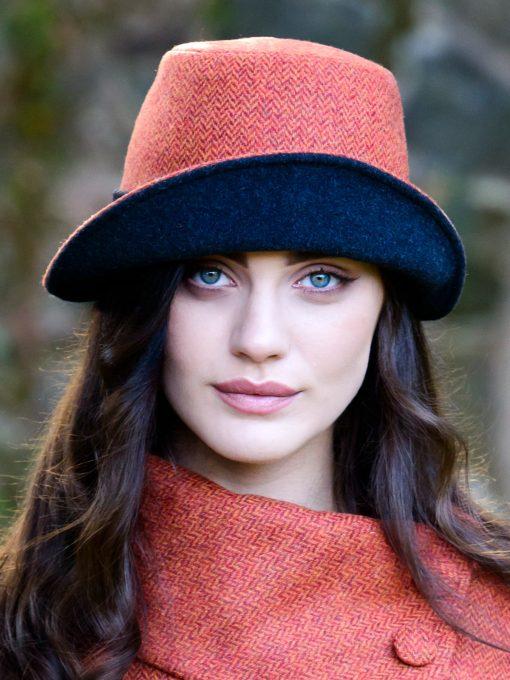 Clodagh Hat 207