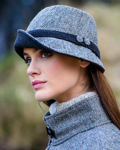 clodagh hat