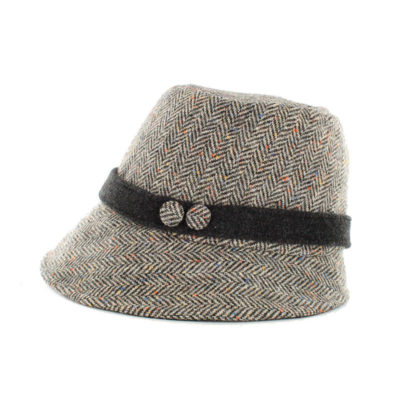 Mucros Weavers Clodagh Hat 01