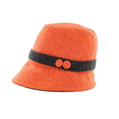 Mucros Weavers Clodagh Hat 207