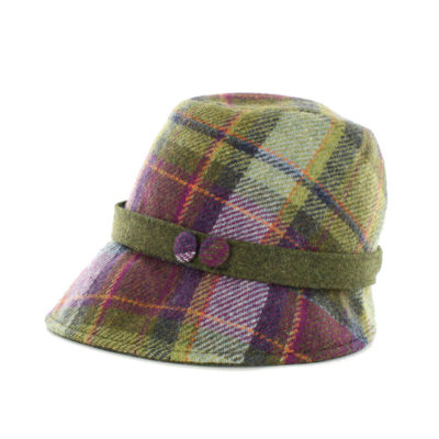 Mucros Weavers Clodagh Hat 574-1