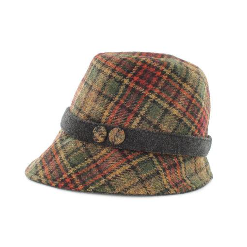 Mucros Weavers Clodagh Hat 801-1