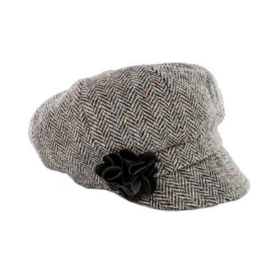Newsboy Cap 01
