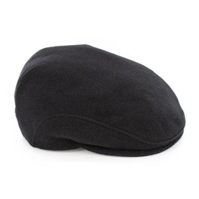 trinity cap black