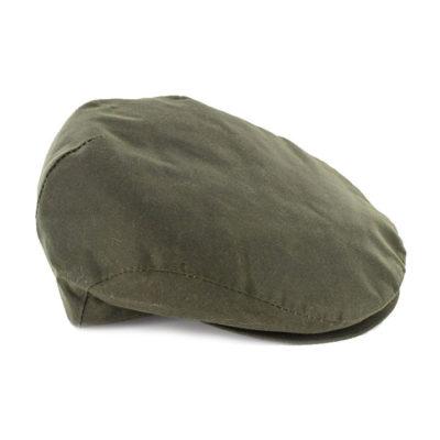 trinity cap wax olive