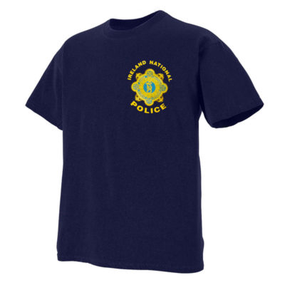 Garda t-shirt front
