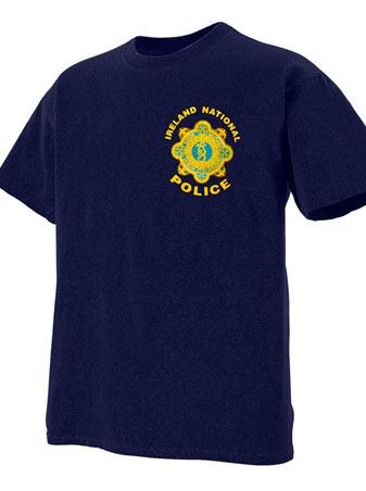 Dingle Linens t-shirts