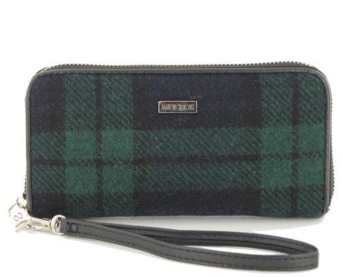 Dingle Linens Wallet 196-1