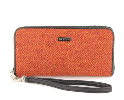 Dingle Linens Wallet 207