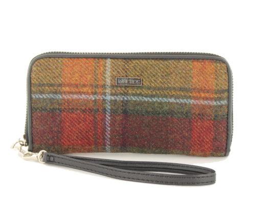 Dingle Linens Wallet 321