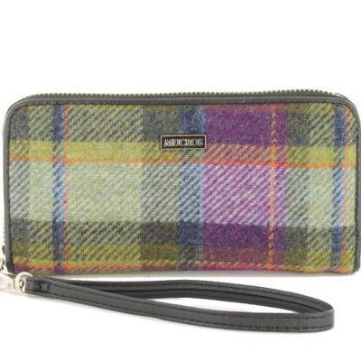 Dingle Linens Wallet 574-1