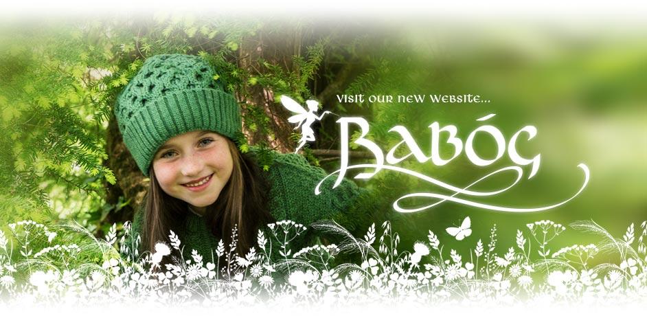 Babog Celtic Designs