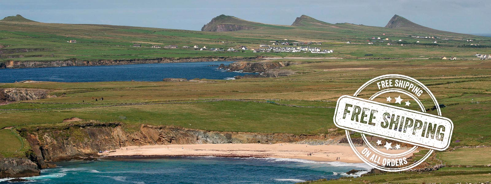 Dingle Linens Ireland