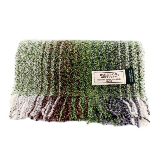 Dingle Linens V1 scarf