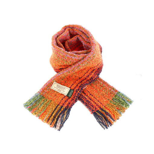 Dingle Linens V137 scarf