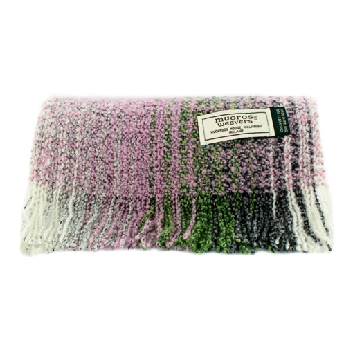 Dingle Linens V4 scarf