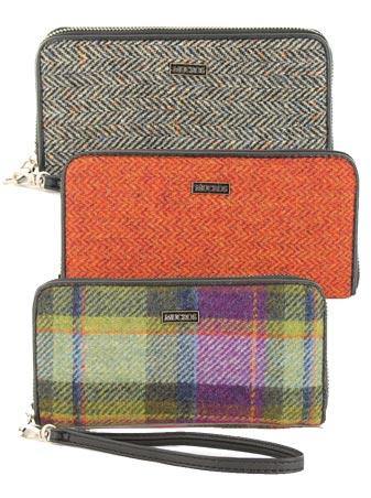 Dingle Linens wallets